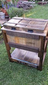 Wood Pallet Furniture 5693 Best Pallet Furniture U0026 Ideas Images On Pinterest Pallet