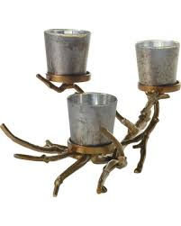 tree branch candle holder deals on wildwood tree branch candleholder