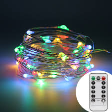 halloween decoration lights battery powered remote control lights promotion shop for