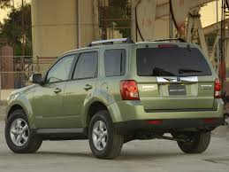 mazda tribute mazda tribute hybrid electric vehicle 2008 picture 3 of 9