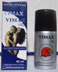 vimax oil with extra vitamin e long time sex delay spray for men
