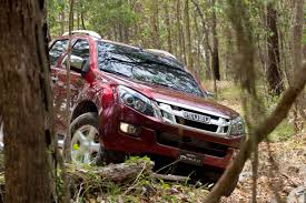 2012 isuzu d max launches in australia