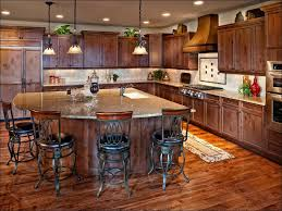 kitchen oak cupboard oak rustic kitchen cabinets