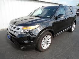 Ford Explorer Xlt 2013 - 2014 ford explorer xlt with 20 inch polished aluminum wheels
