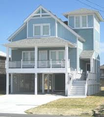 narrow waterfront house plans small beach house plans beach house plans on pilings small beach