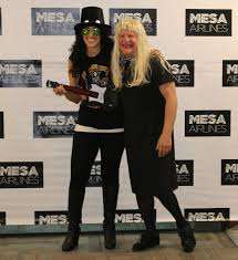 the latest news at mesa airlines