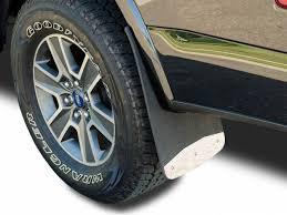 dodge ram mud flaps luverne rubber mud flaps realtruck com