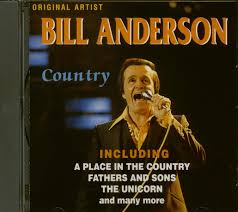 bill cd country cd family records