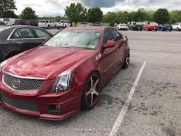 2009 cadillac cts v used 2009 cadillac cts v base sedan in ny edmunds