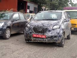 datsun renault datsun redi go to be price positioned below the renault kwid