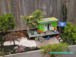 miniature football gardening mini garden guru from