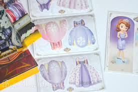sofia the dress family with disney junior s sofia the ready to be a