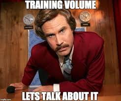 Training Meme - healthost why hypertrophy training isn t the only way to grow