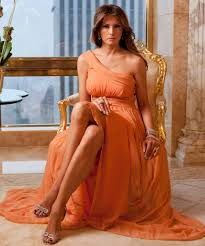 Trump S Apartment Donald Trump Tower Home Tour U2013 Melania Trump Interview Melania