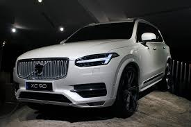 volvo suv 2015 volvo xc90 official specs tech and pictures digital trends