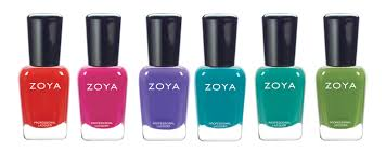 zoya nail polish collections for summer 2015 island fun