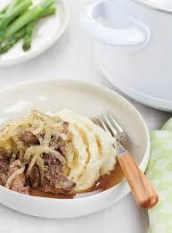 ricardo cuisine mijoteuse cooker broufado provençale braised beef with onions ricardo