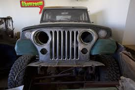 1971 jeep commando 1971 jeep commando hurst edition used jeep commando for sale in