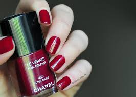 chanel lotus rouge 455 chanel pinterest rouge and lotus