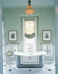 Fitted Bathroom Furniture Bathroom Framed Photograph Tile Flooring Towel Holder Metal
