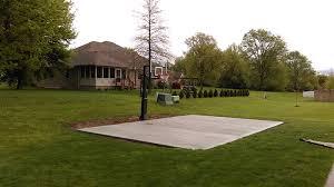 Backyard Basketball Hoops Goalrilla Basketball Goals At Recreation Unlimited