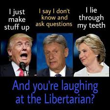 Gary Johnson Memes - 23 best caign memes images on pinterest gary johnson 2016