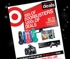 target leaked black friday 2013 top 2014 black friday sales deals holiday gift nation