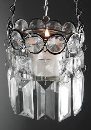 Crystal Candle Sconces Crystal Candle Holders