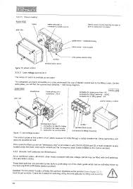 manual for liftket electrical chain hoist