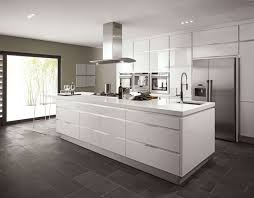 gloss kitchen tile ideas high end cabinet trim pulls on white high gloss kitchen