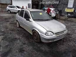 Preferidos Carro Corsa Batido à venda em todo o Brasil! | Busca Acelerada @ZU85