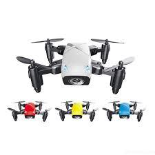 Beautiful Appearance S9w Mini Foldable Drone Mini And Beautiful Appearance Quadcopter