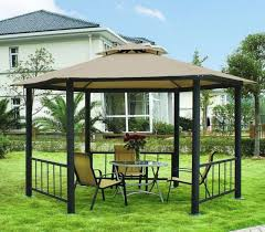 Gazebo For Patio Outdoor Patio Gazebo Design Thedigitalhandshake Furniture