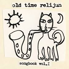 songbook vol 1 time relijun