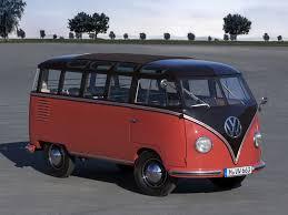volkswagen microbus 1951 volkswagen microbus information and photos momentcar