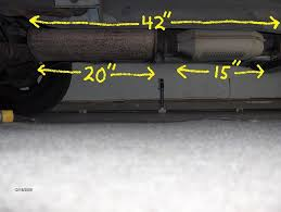 2000 jeep grand exhaust system stock exhaust pipe size jeep forum