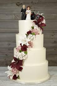 Custom Flags Online Custom Topper Wedding Cake Toronto Nerd Cakes For The Love Of Shop