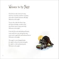 great books for children nature poetry and animals of the