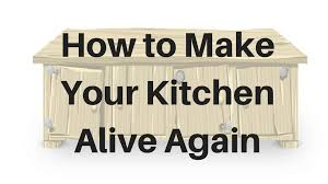 kitchen cabinets u2013 how to make your kitchen alive again