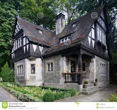 English Tudor Style by Tudor Style House Stock Photos Image 34138513