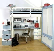 lit mezzanine avec bureau intégré lit mezzanine avec bureau casa terra et galerie et lit avec armoire