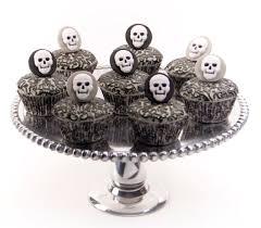 Halloween Skeleton Cupcakes by Halloween Autumn Carpenter U0027s Weblog