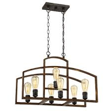 Costco Ceiling Lights Dsi 7 Light Chandelier