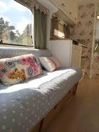 Caravan Interior Storage Solutions 1637 Best Caravan Interior Images On Pinterest Caravan Ideas