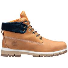 timberland radford 6 u2033 roll top mens boot wheat limited sneaker