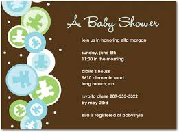 baby boy shower invites invitation for baby shower kawaiitheo
