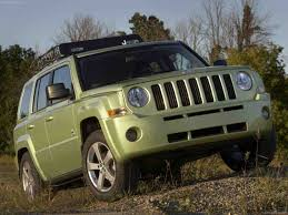 white jeep patriot 2008 car pictures