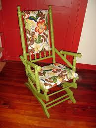 antique glider rocker chairs antique eastlake platform rocker
