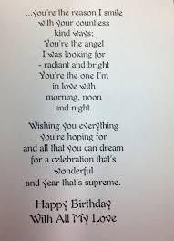 birthday cards for lovers u2013 gangcraft net