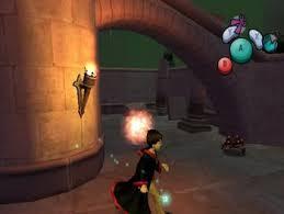 harry potter et la chambre des secrets pc jeu harry potter et la chambre des secrets sur gamecube 2